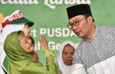 Soal Hasil Survei Indo Barometer, Ridwan Kamil: Saya Syukuri Saja - JPNN.com
