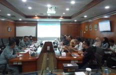 Bakamla RI – Kementerian Kominfo Berkolaborasi Amankan SKKL - JPNN.com