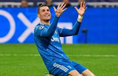 Ronaldo Tolak Tawaran jadi Duta Pariwisata di Arab Saudi - JPNN.com
