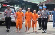 Ketum PB PGRI Beber Alasan 3 Tersangka Kasus SMPN 1 Turi Tolak Upaya Penangguhan Penahanan - JPNN.com