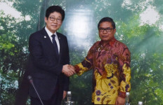 Indonesia dan Korea Perkuat Kerja Sama di Bidang Lingkungan Hidup - JPNN.com