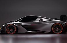 KTM Kembangkan Mobil Balap X-Bow GTX, Pakai Mesin Audi - JPNN.com