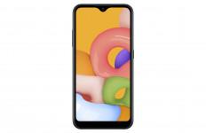 Samsung Luncurkan Galaxy A01, Harganya? - JPNN.com