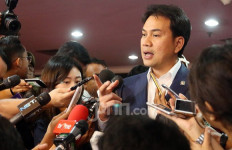 Amerika Diguncang Demonstrasi, Ini Saran dari Wakil Ketua DPR Indonesia - JPNN.com