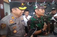 Kronologi Lengkap Bentrok TNI vs Polri di Taput yang Melukai 6 Polisi dan Seorang Warga - JPNN.com
