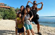Erix Soekamti Poligami, Istri Pertama Merespons Begini - JPNN.com