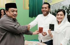 Erix Soekamti Resmi Berpoligami - JPNN.com