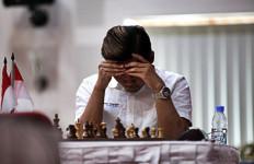 Penantian 16 Tahun Berakhir, Inilah Grandmaster Novendra Priasmoro - JPNN.com