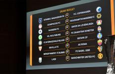 MU Ketiban Untung Hasil Undian 16 Besar Liga Europa - JPNN.com
