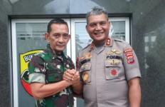 Info Terkini dari Kapolda Sumut Soal Bentrok TNI vs Polri di Taput - JPNN.com