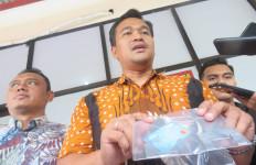 Modus Baru, Begini Cara Kerja Komplotan Asal Lampung Menggasak Duit di ATM - JPNN.com