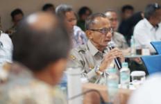 Kepala BKP Kementan: Ketahanan Pangan Indonesia Meningkat - JPNN.com
