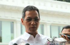 10 Hari Sebelum Positif Corona, Menag Sempat Ikut Sidang Kabinet di Istana - JPNN.com
