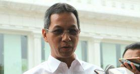 Alasan Istana Sewa Garuda untuk Lawatan Jokowi ke Amerika
