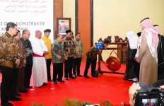 Apresiasi Liga Muslim Dunia untuk Ikhtiar MPR Seminarkan Agama dan Negara - JPNN.com