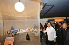 Menhub: Arsitek Berperan Menciptakan Simbol Kemajuan Bangsa - JPNN.com