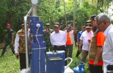 Menko PMK Turun Langsung Pulau Sebaru Kecil Pastikan Observasi WNI ABK World Dream - JPNN.com