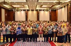 Menteri LHK Bergerak Cepat Sosialisasikan RUU Cipta Kerja Bidang LHK - JPNN.com