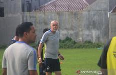 Tanpa Bruno Silva dan Flavio Beck, PSIS Optimistis Mampu Curi Poin di Kandang Persipura - JPNN.com