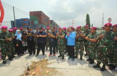Akhyar Mengingatkan tentang Peran Strategis Pelabuhan Belawan - JPNN.com