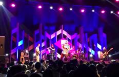 PREP Curi Perhatian di Java Jazz Festival 2020 Hari Pertama - JPNN.com