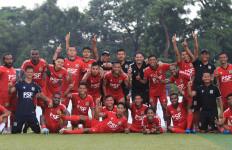Liga 2 2020: Persiba Balikpapan Resmi Kontrak 27 Pemain - JPNN.com