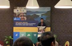 Billy Mambrasar Perkenalkan 24 Startup Milenial Papua ke 100 Investor Global - JPNN.com