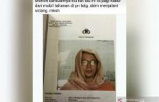 Memburu Jejak Serli Herawati yang Kabur saat Akan Disidang - JPNN.com