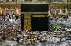 Kabar Terkini, Simak Nih Pembagian Porsi Jemaah Haji 2020 - JPNN.com