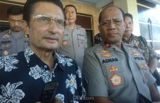 Wakil Ketua MPR RI Dukung Kenaikan Status Polda Gorontalo - JPNN.com