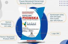 Pupuk Indonesia Ingatkan Masyarakat Waspadai Beredarnya Pupuk Palsu - JPNN.com