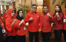 Sejalan Pesan Megawati, Hasto Minta PDIP Kaltim Pastikan Ikan Lais Tak Punah - JPNN.com