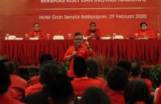 PDIP Minta Kadernya Persiapkan Diri Menyambut Pemindahan Ibu Kota Baru - JPNN.com