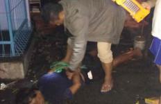 Pria di Cirebon Tak Permisi saat Masuk Rumah Warga - JPNN.com