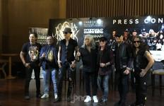 Hadirkan Scorpions dan Whitesnake,JogjaROCKarta 2020 Jadi Paling Besar - JPNN.com