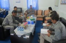 Zona Maritim Timur Bakamla RI Turut Pantau Mobilisasi Manusia Secara Ilegal - JPNN.com