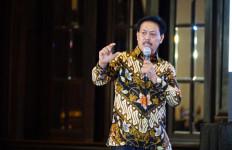 Kepala Perpusnas Beber 4 Tingkatan Literasi yang Harus Dicapai - JPNN.com