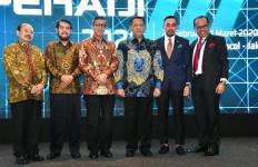Munas III PERADI, Bamsoet: Advokat Harus Mampu Manfaatkan Kemajuan Teknologi di Bidang Hukum - JPNN.com