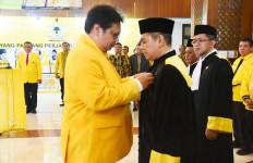 Airlangga Minta Hakim Mahkamah Partai Golkar Jaga Integritas - JPNN.com