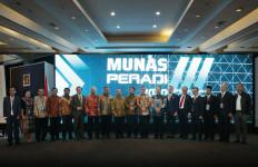 Menkum HAM Dorong Tiga Kubu Pengurus Peradi Segera Berdamai - JPNN.com