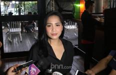 Nagita Slavina Tepergok Menangis saat Tonton Drama Korea - JPNN.com