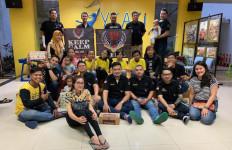 234 SC Regwil Jakarta Selatan Berbagi Kasih dengan Anak Pengidap Kanker - JPNN.com