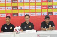 Bhayangkara FC vs Persija: Munster Sebut Kekuatan Macan Kemayoran Musim Ini Lebih Bagus - JPNN.com