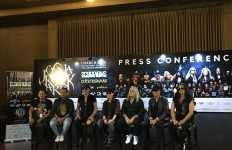 Datang ke Yogyakarta, Scorpions Puji Band Indonesia Ini - JPNN.com