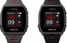 Smartwatch Timex Baru Ini Tawarkan Baterai Hingga 25 Hari - JPNN.com