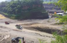 Bersurat ke Presiden, LBH Ansor Inginkan Penghentian Tambang Ilegal di Pasuruan - JPNN.com