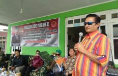 Di Pantai Olele, Wakil Ketua MPR Gelar Sosialisasi Empat Pilar Negara - JPNN.com