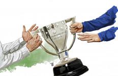 Pemenang El Clasico Dini Hari Nanti = Juara La Liga Musim Ini - JPNN.com