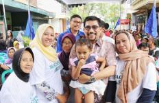 Cak Machfud Disambut Antusias Saat Kunjungi Perak Timur - JPNN.com