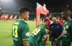 Buka Shopee Liga 1, Menpora Imbau Semua Klub Sportif dan Tidak Ada Pengaturan Skor - JPNN.com